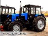 Трактор МТЗ 1221.2 Беларус