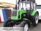 Трактор МТЗ КИЙ 14102