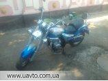 Мотоцикл Sumoto  SM 150 5