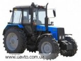 Трактор МТЗ 1021 Беларус