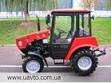 Минитрактор БЕЛАРУС-320.4М