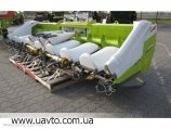 Claas CONSPEED 8-70 C linear