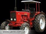 Трактор  МТЗ 512 Беларус