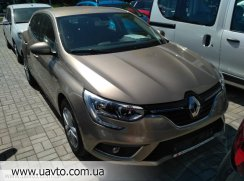 Автоцентр Renault АВТО-Р на Глиссеной