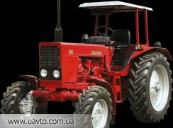 Трактор МТЗ 520.1 Беларус