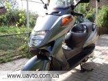 Скутер Honda Foresight 250