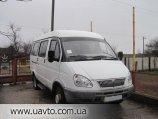 ГАЗ 3221