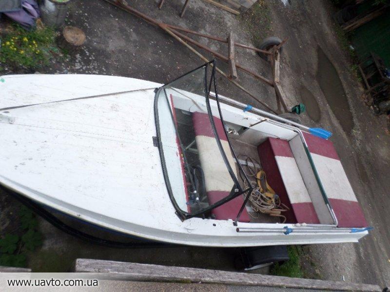 лодки катера российского производства казанки
