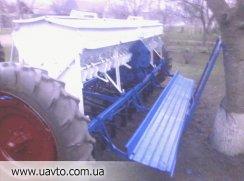 Сеялка Сеялка зерновая СЗ-3,6