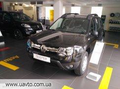Renault на Глиссерной