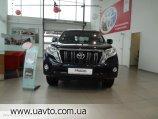 Toyota Land Cruiser 150
