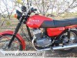 Мотоцикл Jawa 350