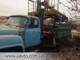 Автовышка ГАЗ