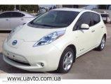 Nissan Leaf 80kW (109H