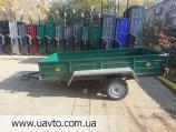 Прицеп ЛЕВ-1118
