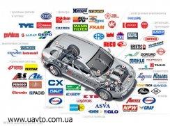 Запчасти в ассортименте Automotive.zp.ua
