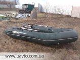 Лодка BRIG