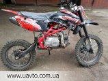 Мотоцикл  питбайк Viper 125
