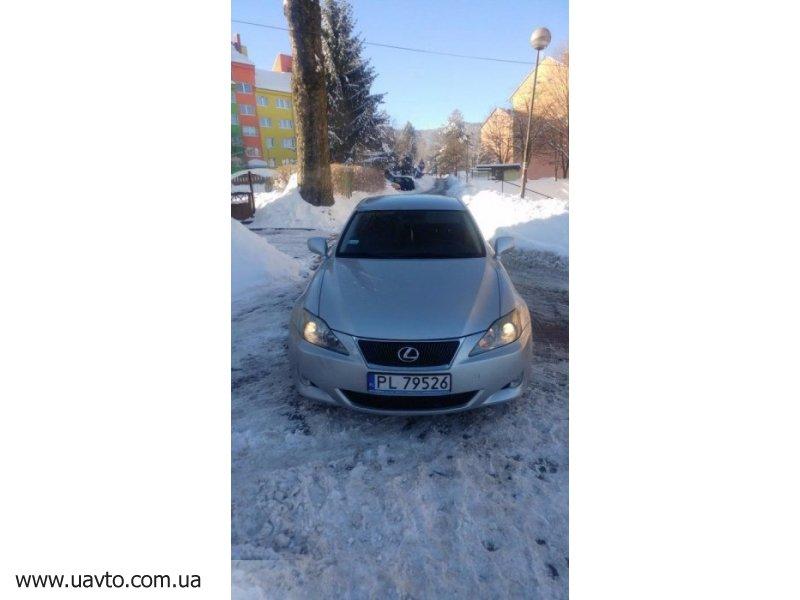 Lexus IS220