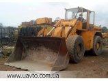 Погрузчик STALOWA WOLA L34 3.4 m3  5 t
