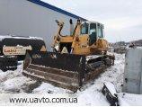 Бульдозер Caterpillar  D 20 LIEBHERR PR 732   20400 кг Відмінний стан!!!