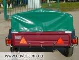 Прицеп Завод прицепов Лев прицеп Лев-11 20 по акционным ценам