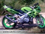 Мотоцикл vayper  F 5