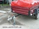 Прицеп Завод прицепов Лев прицеп Лев-22 и ещё 45 моделей от завода