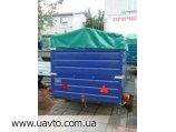 Прицеп Завод прицепов Лев прицеп Лев-21 с доставкой и гарантией