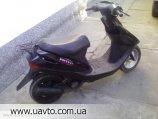 Скутер Honda Dio (хонда діо)