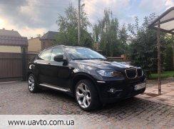 BMW X6 Ідеальний стан!