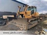 Бульдозер LIEBHERR PR 732   20400 кг  Відмінний стан!