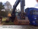 Экскаватор VOLVO    LC 460 49t!  3,6 м3!