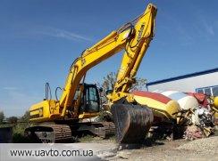 Экскаватор JCB JS200    21000 kg