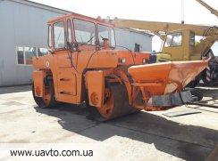 Каток HAMM  DV8 В наявності! Свіжий! 9500 кг