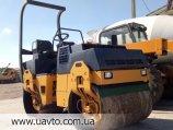 Каток Bomag BW 125  3200 kg