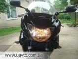 Мотоцикл Honda CBR F4