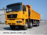 MAN SHACMAN SX3318DT366  Н