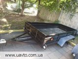 Прицеп ЛЕВ-380