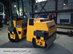 Каток Bomag BW 120  3000 kg