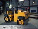 Bomag BW 120  3000 kg
