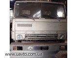 КаМАЗ 5320