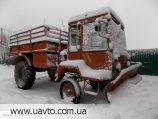 Трактор ХТЗ Трактор ТАС-25 Автотрак