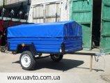 Прицеп Завод пицепов Лев прицеп Лев-21 по наилучшим ценам от завода