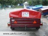 Прицеп Завод прицепов Лев прицеп Лев-21 от завода с НОВОГОДНИМИ скидками