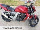 Мотоцикл Kawasaki ZR750j