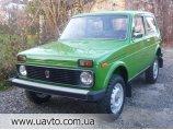 ВАЗ Niva 2121