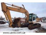 Экскаватор Liebherr 912!  26000 кг!  1,5 м3!  Ходова – 95%!!!