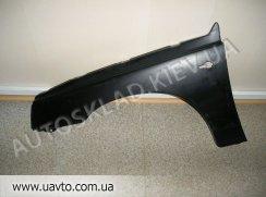 Крыло НАЧАЛО переднее левое ВАЗ 2110