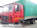 МАЗ 4371 Корнет